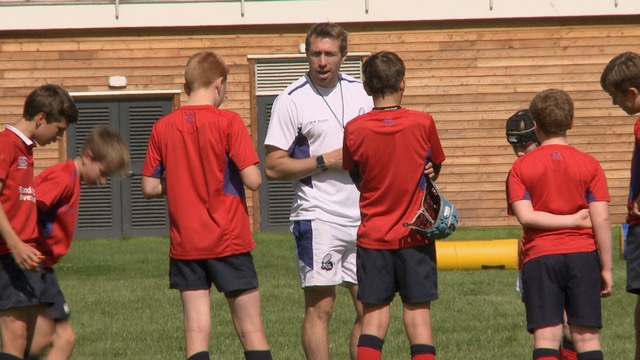 5Star Rugby coaching